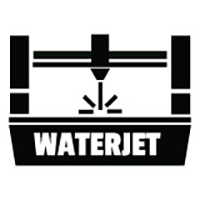 waterjet icon